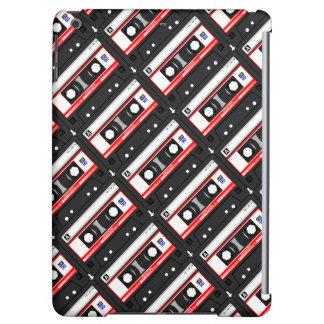 Retro 80's cassette tape