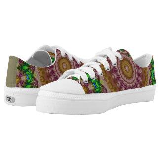 Retro 83 printed shoes