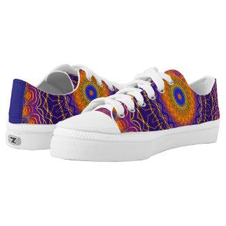 Retro 99 printed shoes