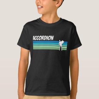 Retro Accordion T-Shirt