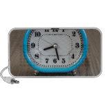 Retro Alarm Clock PC Speakers