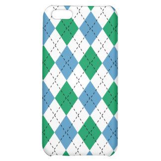 Retro Argyle iPhone4 Case iPhone 5C Covers