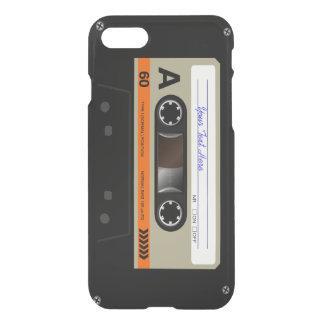 Retro Audio Cassette MixTape iPhone 7 Case
