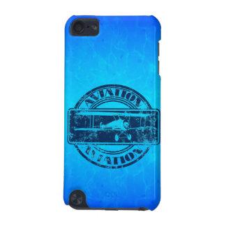 Retro Aviation Art iPod Touch 5G Case