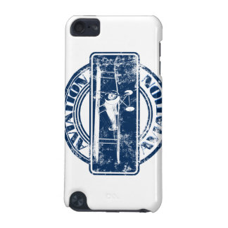 Retro Aviation Art iPod Touch 5G Cover