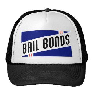 retro bail bonds mesh hats