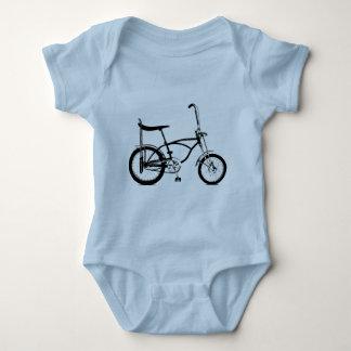 Retro Banana Seat Bike Tshirts