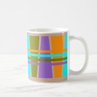 Retro Be-Bop Mug