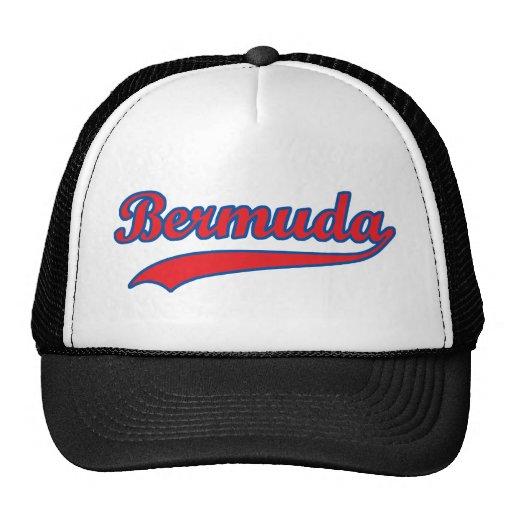 Retro Bermuda Hats