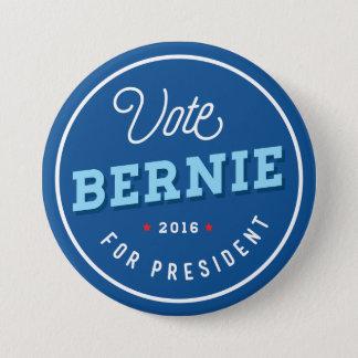 Retro Bernie 7.5 Cm Round Badge