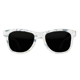 Retro Boomerang! Sunglasses
