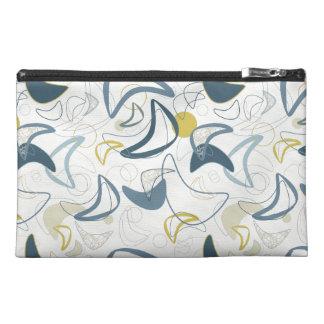 Retro Boomerang! Travel Accessory Bag
