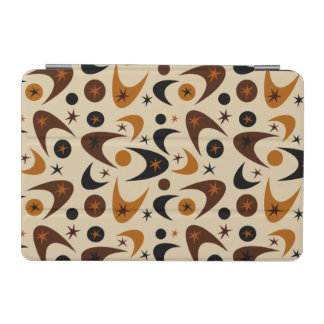 Retro Boomerangs iPad Mini Cover