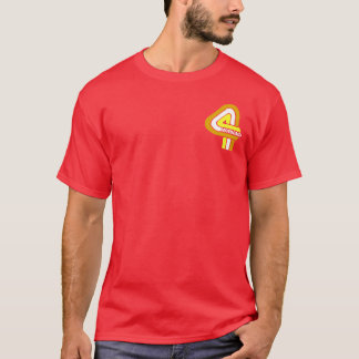 Retro Broadcast T-Shirt