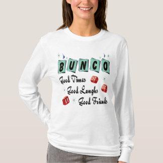 Retro Bunco T-Shirt
