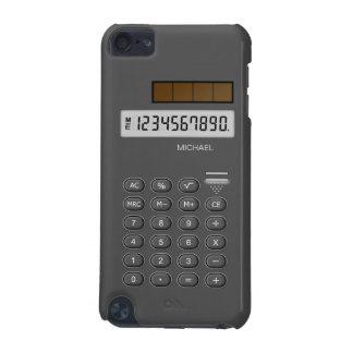 Retro Calculator  Ipod 5 Case iPod Touch 5G Cover