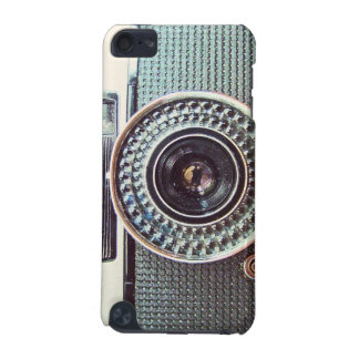 Retro camera iPod touch 5G covers