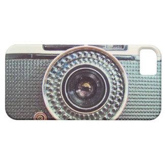 Retro camera case for the iPhone 5