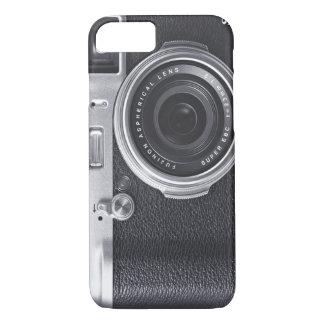 Retro Camera iPhone 7 Case