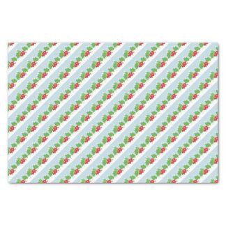Retro Camper Christmas Tissue Paper