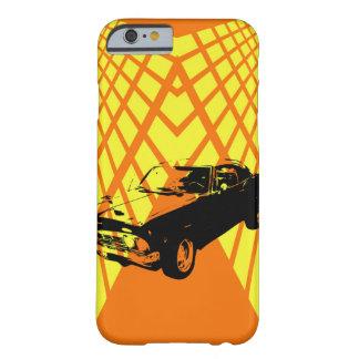 Retro Car iPhone Case