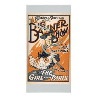 Retro Cards Photo Cards