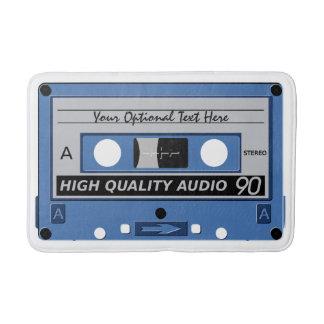 Retro Casette Tape custom bath mats