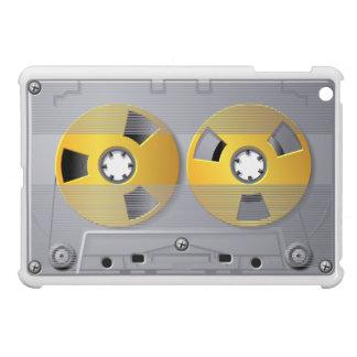Retro Cassette iPad Mini Case