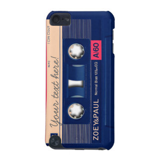 Retro Cassette iPod Touch 5G Covers