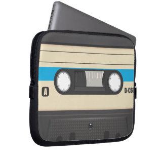 Retro Cassette Laptop Sleeve