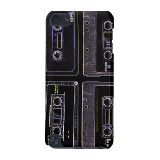 Retro Cassette Tape iPod Touch (5th Generation) Case