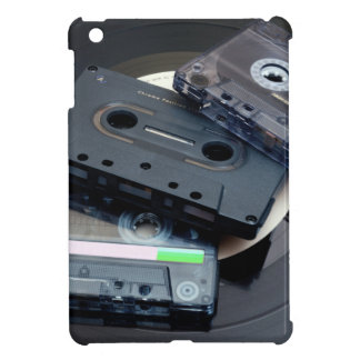 Retro Cassette Tapes Case For The iPad Mini