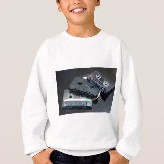 Retro Cassette Tapes Sweatshirt