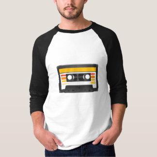 Retro Cassette Tshirt