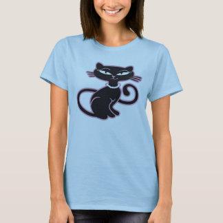 Retro Cat T-Shirt