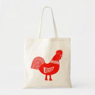 Retro Chick Bags