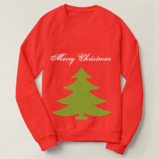 Retro Christmas jumper Sweatshirt