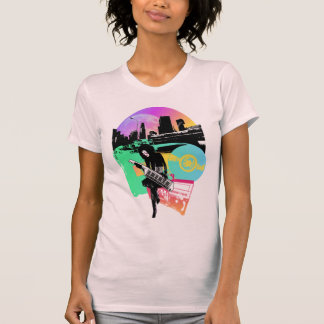 """""""Retro City"""" T-Shirt"""