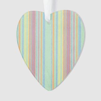 Retro Color Stripes