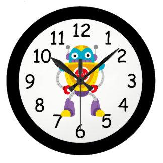 Retro Wall Clocks Zazzle Com Au