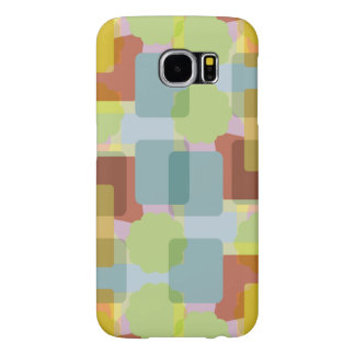 Retro Colors 1 Samsung Galaxy S6 Cases