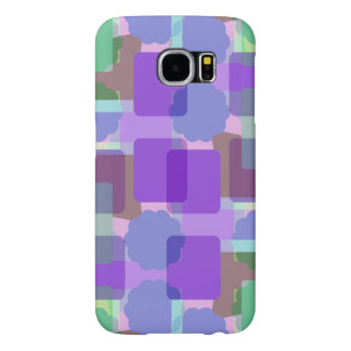 Retro Colors 4 Samsung Galaxy S6 Cases