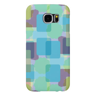 Retro Colors 5 Samsung Galaxy S6 Cases
