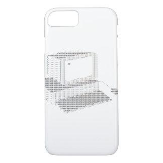 Retro Computer iPhone 7 Case