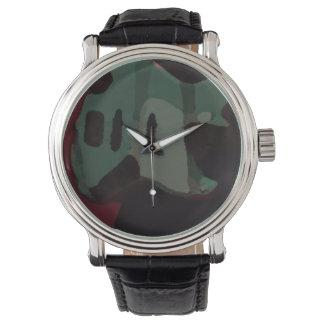 Retro Custom bass Wrist Watches