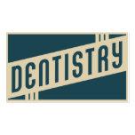 retro dentistry
