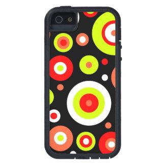 Retro design iPhone 5 cases