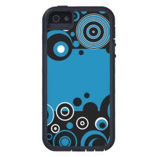 Retro design iPhone 5/5S covers