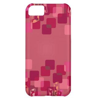 Retro Design iPhone 5C Case