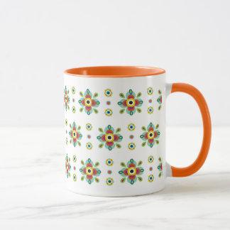 Retro Design Mug